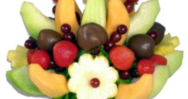 Cute mother 39 s day fruit bouquets edible arrangements for Homemade edible mother s day gifts