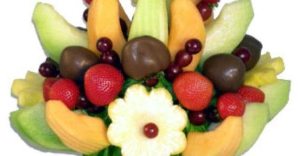 Cute Mother 39 S Day Fruit Bouquets Edible Arrangements