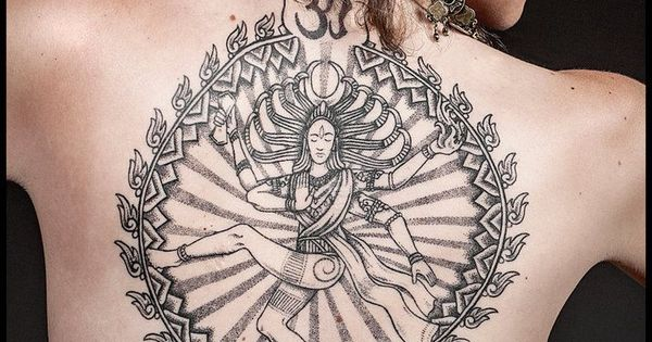 nataraja tattoo - Google Search … | Pinteres…