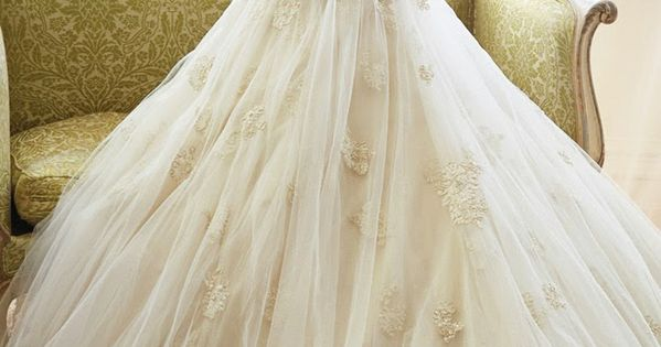 Sophia Tolli 2015 Bridal Collection - Belle the Magazine . The Wedding