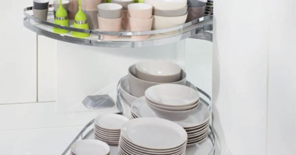Hafele Corner Swing Out Shelf Kitchen Pinterest