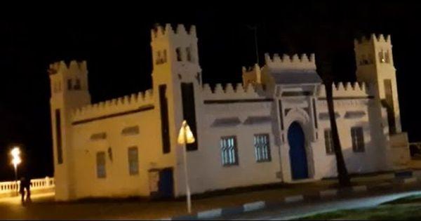 Fnideq شمال المغرب الفنيدق تطوان House Styles Mansions The Originals