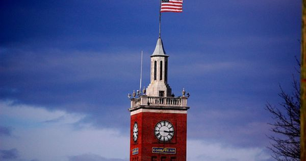 Goodyear Clock Tower Gadsden Google Images Sweet Home Alabama