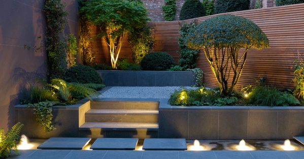 Beautiful Winning Gardens From The Sgd Awards In Pics