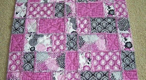 Rag Quilt Ideas Pinterest : rag quilt ideas Rag Quilt fabric idea. :) JJ Quilting by mamie Crafties Pinterest Rag ...