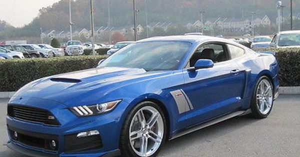 ebay: 2017 ford mustang roush 2017 ford mustang roush stage 3