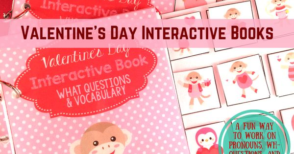 esl valentine's day young learners