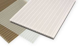 Polycarbonate Multiwall Sheet For Roofing Sunlite Palram Australia Green Roof System Roofing Roofing Systems