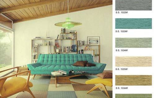 Spring Summer 2015 Interior Trends From Design Options Best Spring Summer 2015 Mid Century