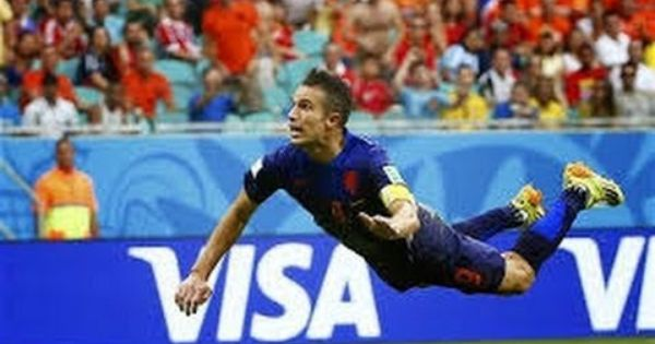Spain Vs Holland 1 5 All Goals Fifa World Cup 2014 Hd Van Persie World Cup 2014 Fifa World Cup