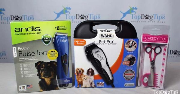 The Best Silent Dog Clippers Dog Clippers Dog Grooming Clippers Dog Grooming