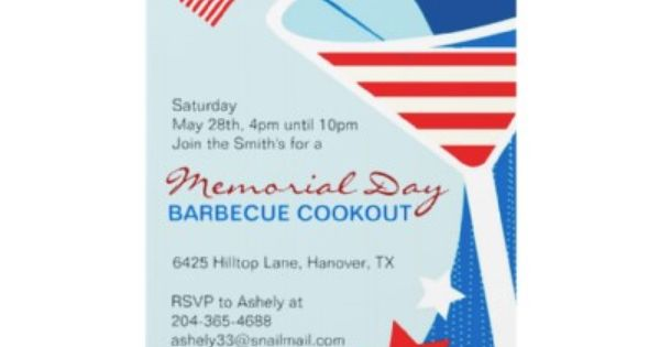 memorial day and labor day 2014