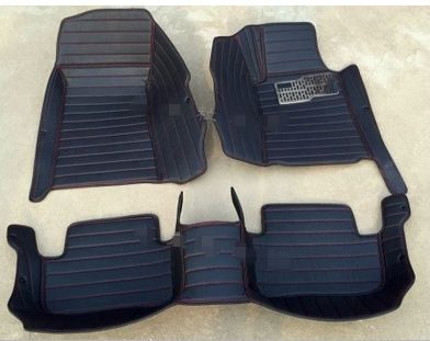 Free Shipping Customize Special Car Floor Mats For Right Hand