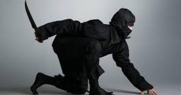 Full Documentary Ninjas Secret History Of The Ninja Uncovered National ...   DOCUMENTARIES   Pinterest