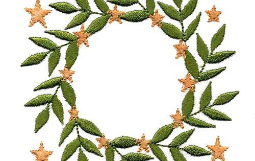 Bay leaves and stars versatile borders madwoman s