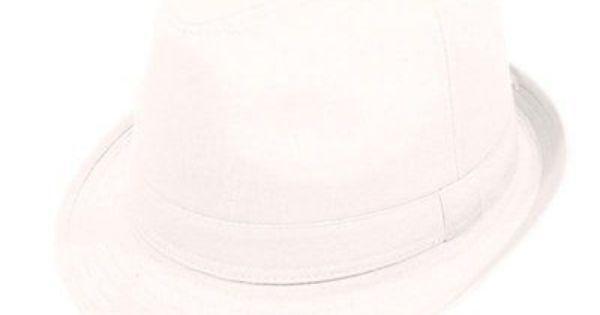 New Mens Mans Womens Ladies White Cotton Trilby Bowls Cricket Hat 3 Sizes Boxed Hats Men S Accessories Hats For Men White Women Elegant Classic