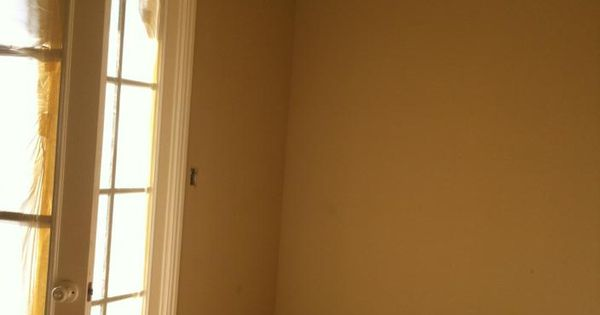 Pittsburgh Paints Dusty Trail Wall Color With Edelweiss