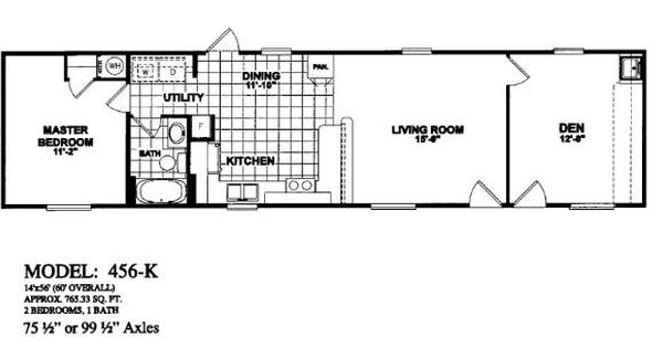 find house plans 14x40 floor plans search cabin 11665