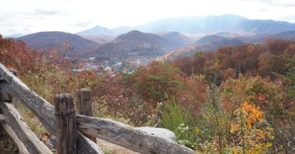 smokey mountain nightmare Railroad town in the smoky mountains: bryson city, north carolina a green   but all in all its a vacationer's paradise, a traveler's nightmare.