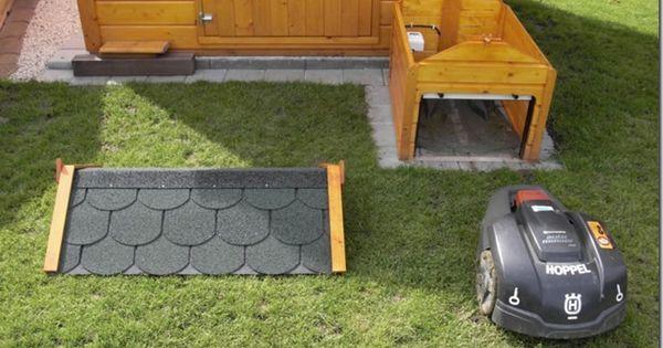 m hroboter rolltor garage eigenbau 644 484 pixels gartengestaltung pinterest. Black Bedroom Furniture Sets. Home Design Ideas