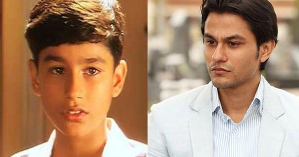 Bollywood's child actors: Then and now : Kunal Khemu ...