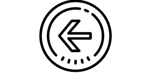 Back Arrow Icon Icon Android Icons Arrow