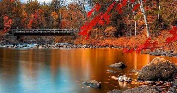 northern california fall colors