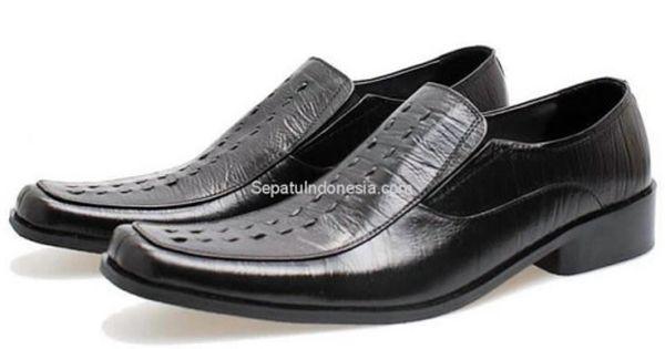 Sepatu Pria Bfh 117 Adalah Sepatu Pria Yang Nyaman Dan Elegan