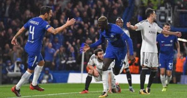 Chelsea Vs Qarabag Fk 6 0 Highlights Download Soccer News Soccer Field Soccer