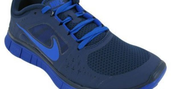 timeless design 6fd92 e40c3 ... nike free run+ 3 mens running shoes 510642 440 nike.