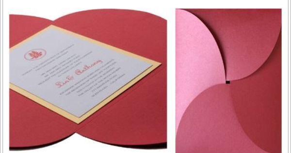 Petal Pocket Fold Paper Pinterest Envelopes Machine