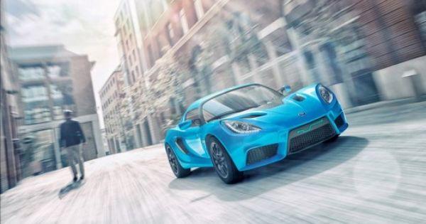 Detroit Electric Reveals Final Design For World S Fastest