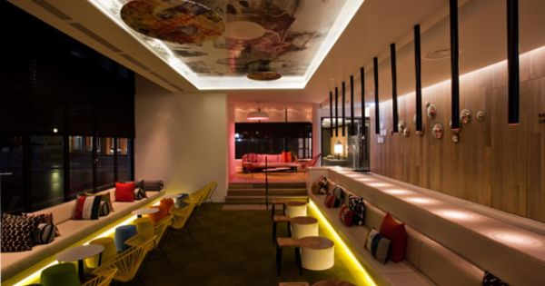 Lighting by Point Of View Lighting Design QT Gold Coast