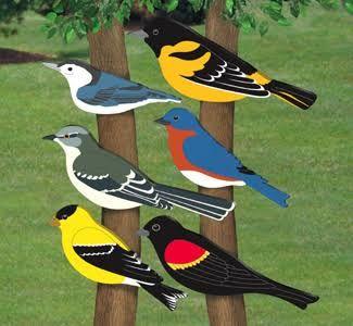 Image Result For Wooden Yard Art Patterns Oiseaux En Vitraux Animaux En Bois Projets De Bricolage Bois
