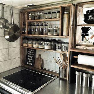 21 Genius Japanese Organization Hacks For Small Apartments Small Space Hacks Japanese Kitchen Home Organization Hacks