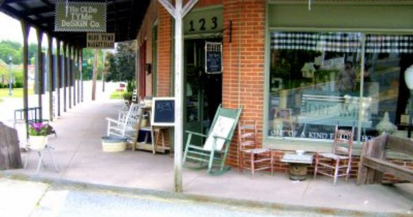 Antique Stores Oak Island Nc