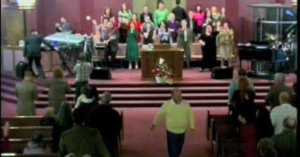 pentecostal southern baptist