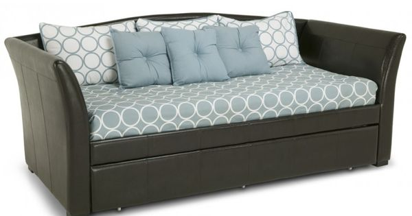 Montgomery Daybed Daybed Game Rooms And Playrooms
