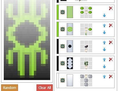 Banner Design Minecraft | minecraft | Pinterest | Banners ...