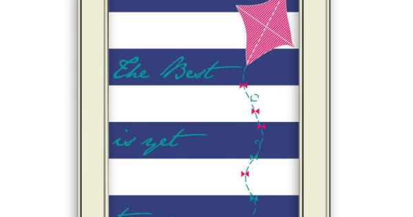 Kites, Yet to come and Art prints on Pinterest