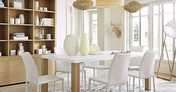 meubles d co d int rieur contemporain maisons du monde d co int rieur pinterest. Black Bedroom Furniture Sets. Home Design Ideas