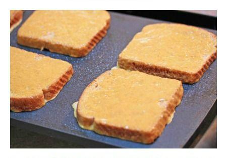 Pumpkin Pie French Toast - so delicious!   http://5DollarDinners.com breakfast recipes brunch