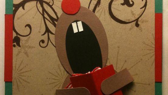 Pinterest Classroom Decorating Ideas Singing Reindeer