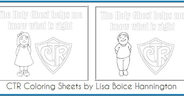 Pin By Louann Barrera On Spiritually Inclined Lds Coloring Pages