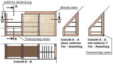 schrank f r dachschr gen holz pinterest schr nke f r dachschr gen dachschr ge und schr nkchen. Black Bedroom Furniture Sets. Home Design Ideas