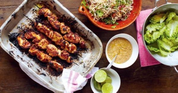 Recipe Cypriot Chicken Jamie Oliver