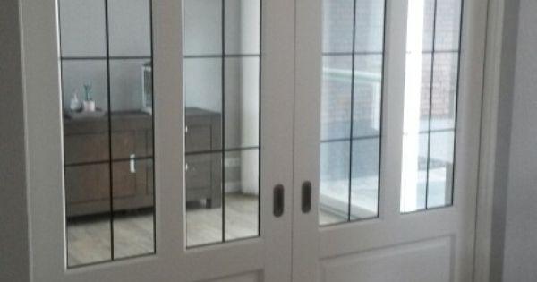 Mooie deuren met glas in lood onthoutons onthoutons for Topdeuren barneveld