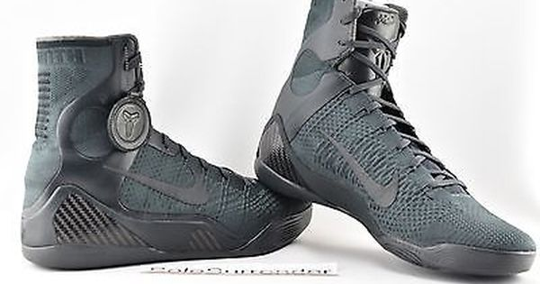 Nike Kobe IX Elite FTB - SIZE 12