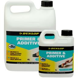 Dunlop Primer Grout Additive Apparently You Can Use This As A Sealer On Say A Birdbath Or Terracotta Pot Before Mo With Images Grout Additives Primer Mosaic Birdbath
