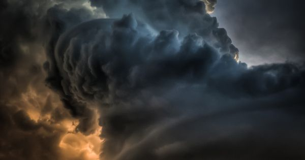 An Amazing Storm